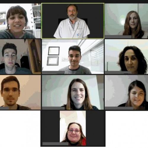 Col·laboració entre la UPF Barcelona School of Management i el Laboratori de Referència de Catalunya