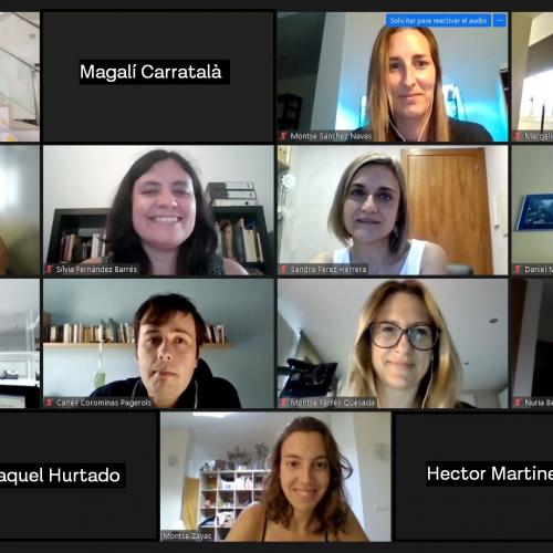 Nova col·laboració entre la UPF Barcelona School of Management i el Laboratori de Referència de Catalunya