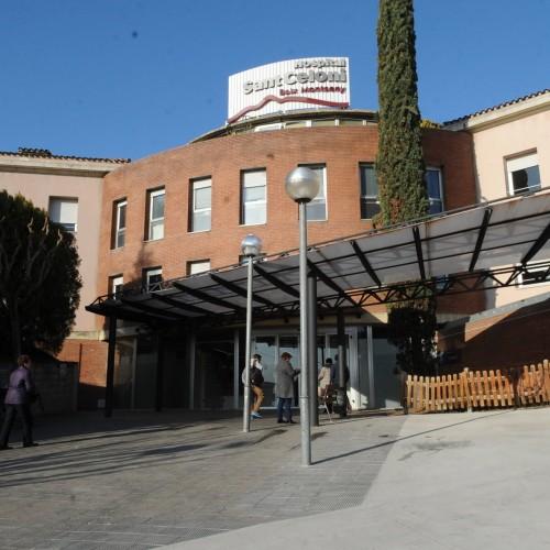 Hospital de Sant Celoni