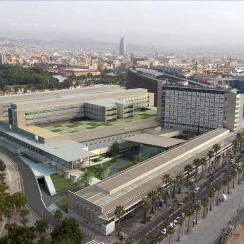 Parc de Salut Mar: Hospital del Mar